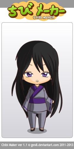 ~ Chibi-maker ~ Aemon_10