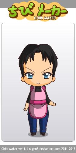 ~ Chibi-maker ~ Heinri10
