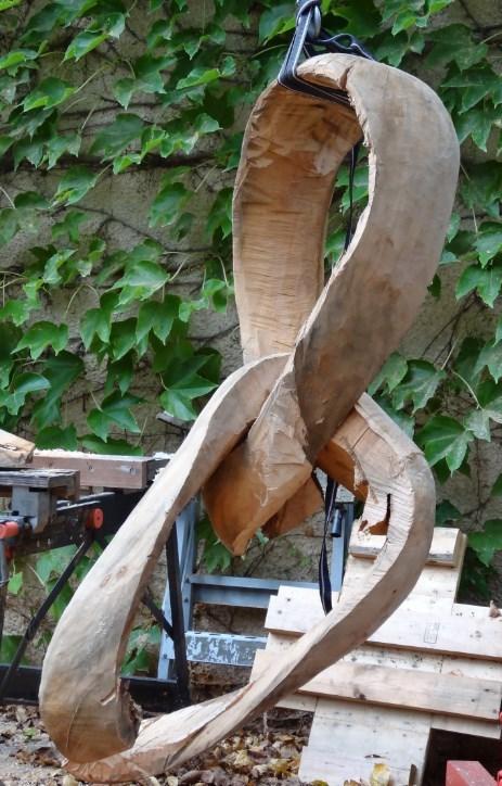 projet sculpture à la tronçonneuse 2013-113