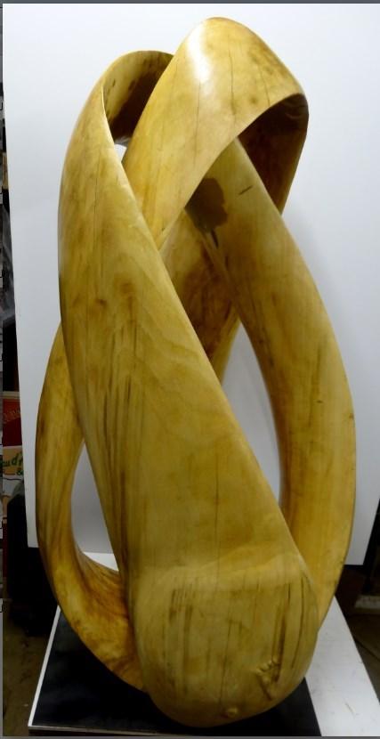 projet sculpture à la tronçonneuse - Page 2 2013-116