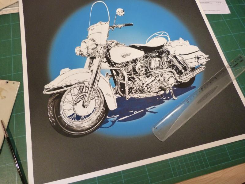 Daniel Bechennec - Page 6 Harley11