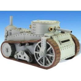 Ironclad Miniatures Medium10