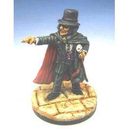 Ironclad Miniatures Profes10