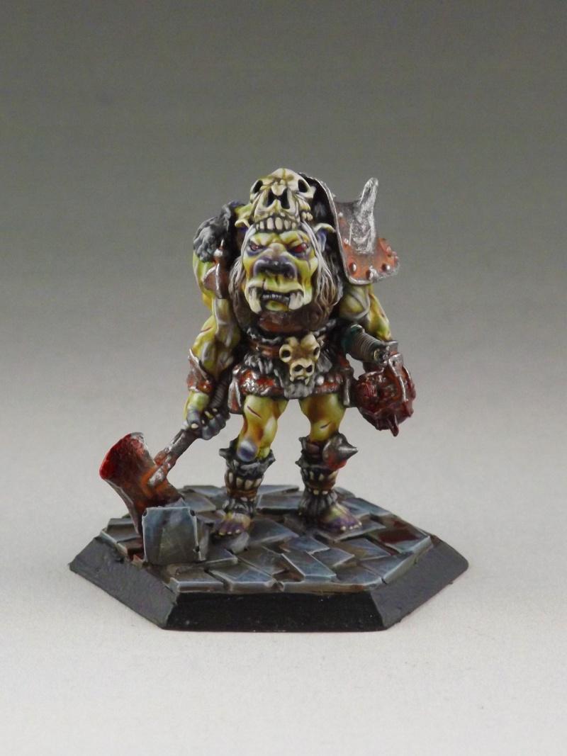 undead - Floedebolle´s Undead Warband GD Winner painted! Dscf0810