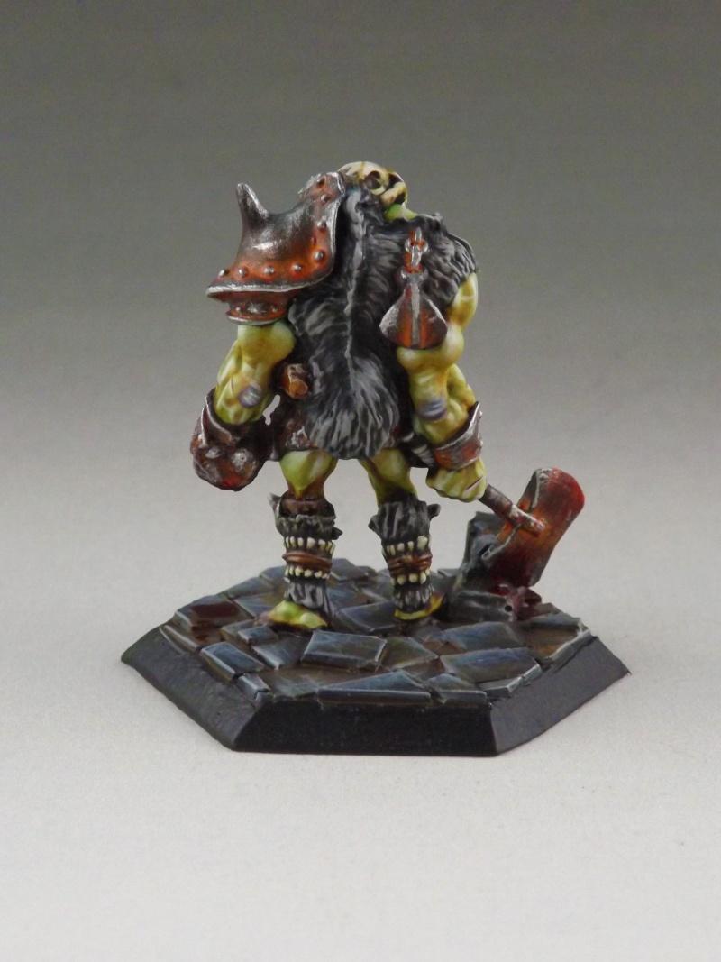 undead - Floedebolle´s Undead Warband GD Winner painted! Dscf0811