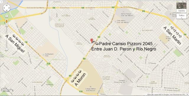 Pizza libre solidaria! Pizzon10