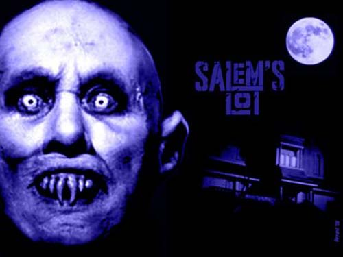 Stephen King:Peliculas Basadas En Sus Novelas/Relatos Salems10