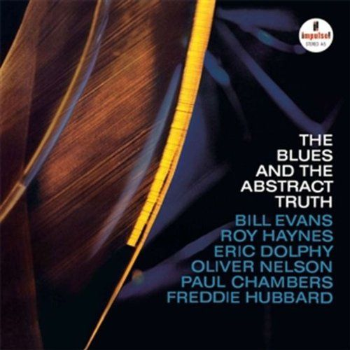 Oliver Nelson : The Blues and The Abstract Truth 12946810