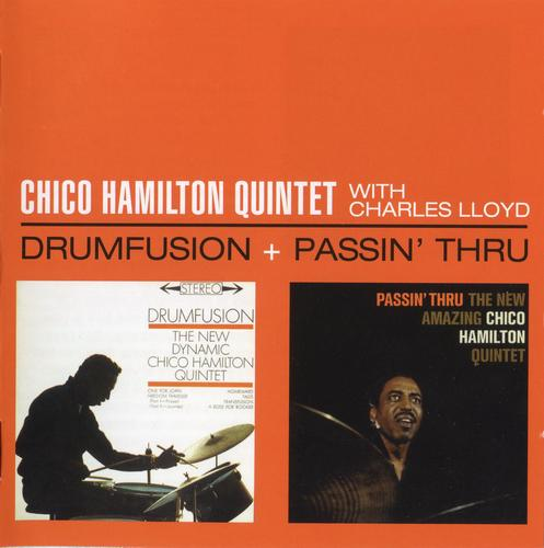 Mort du batteur Chico Hamilton Folder32