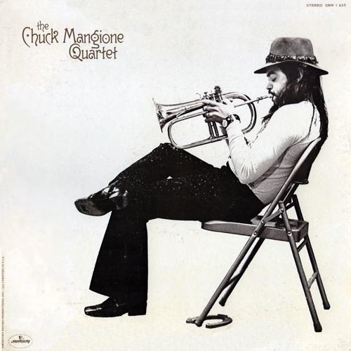 Chuck Mangione Folder39