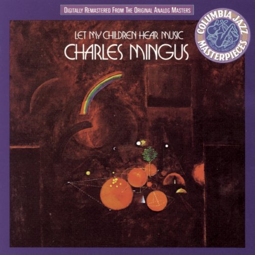 Let My Children Hear Music (1972) Mingus10