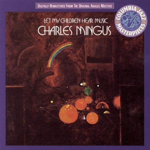 Let My Children Hear Music (1972) Mingus10