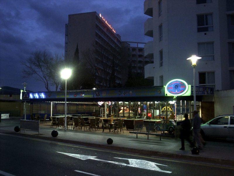 The Captain's Arms Magaluf 45647410