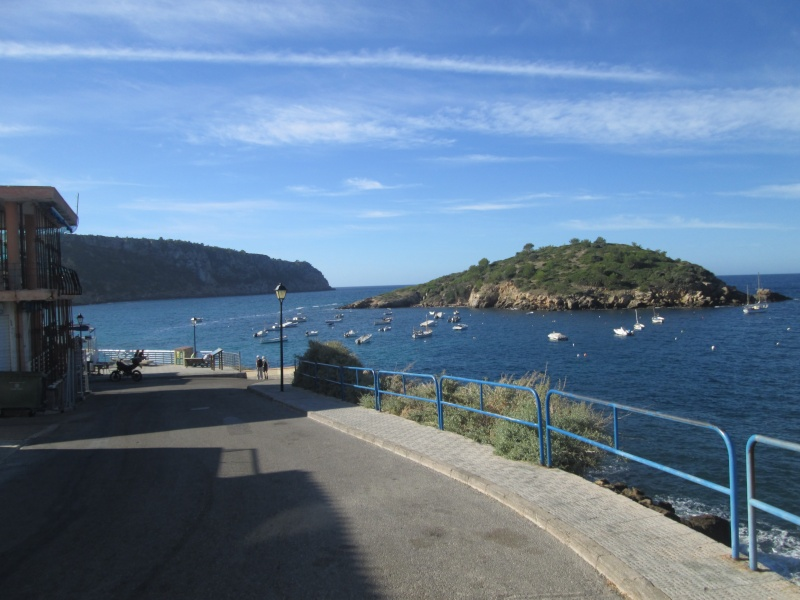 A quick trip to Sant Elm Img_1553