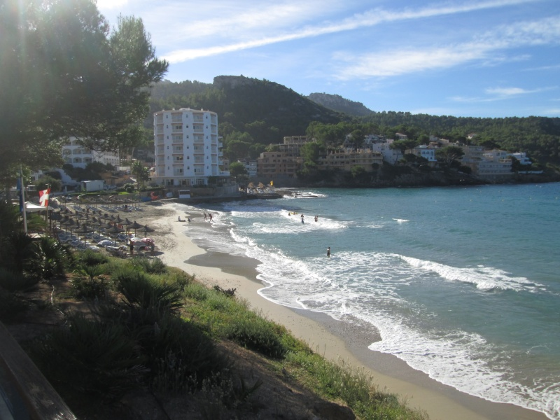 A quick trip to Sant Elm Img_1556