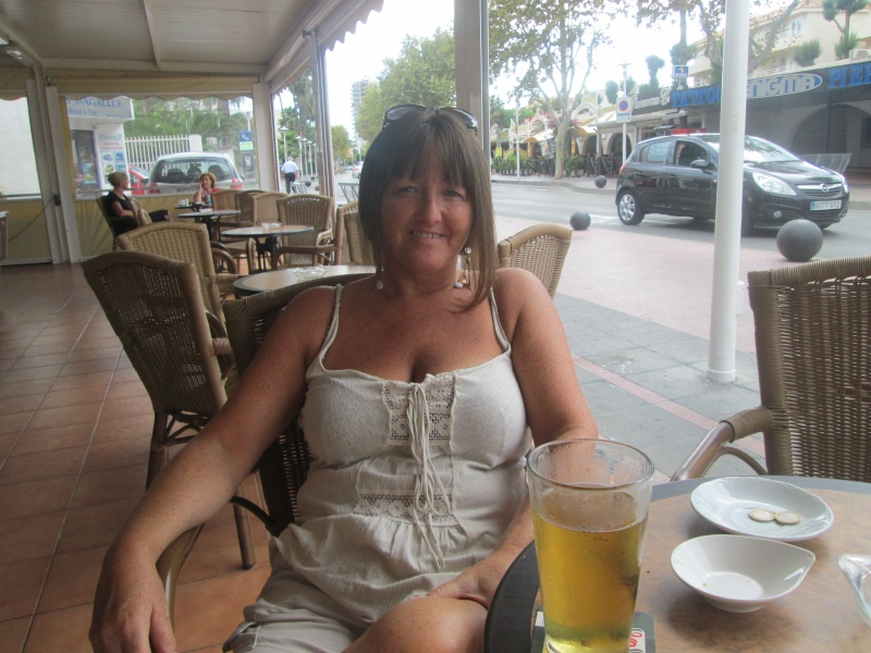 The Captain's Arms Magaluf Img_1711