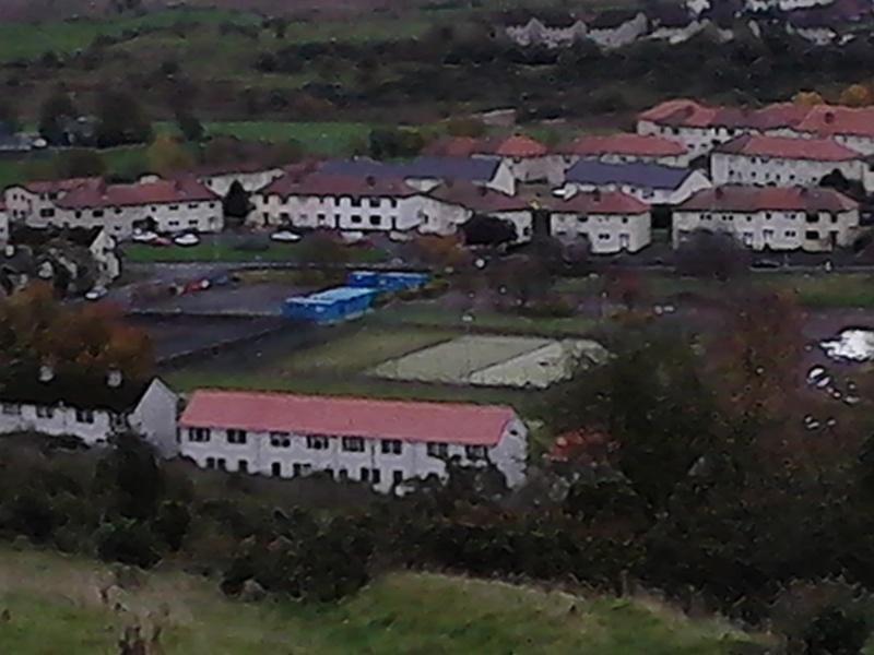 Mount Benarty, Fife, Scotland. Img_2013