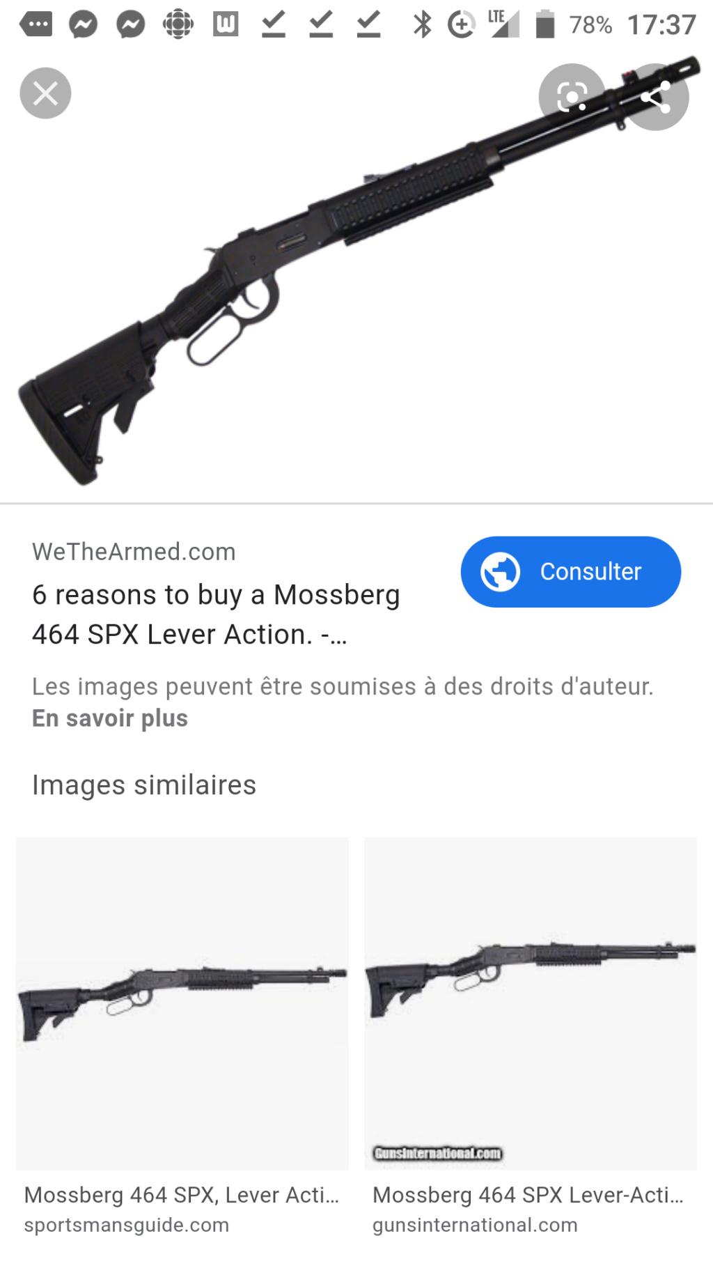 Les armes que vous n'aimez pas? - Page 3 Screen11