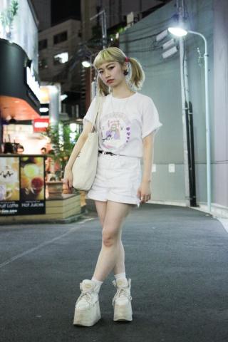 [Style] Sweet'n'girly ou Larme-kei 08-30-10