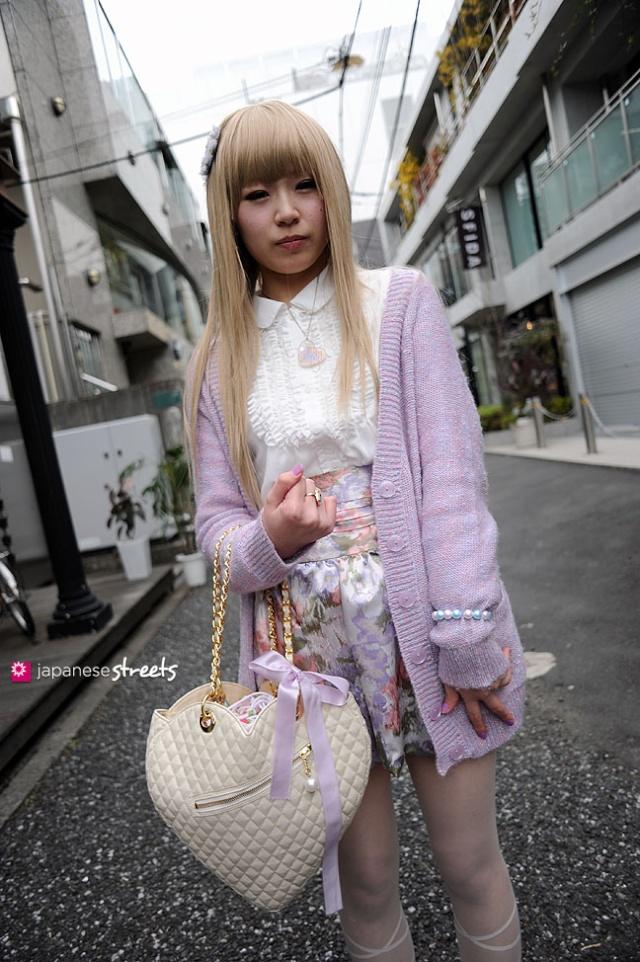 [Style] Sweet'n'girly ou Larme-kei 460110