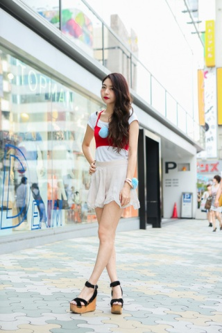[Style] Sweet'n'girly ou Larme-kei 460x6910