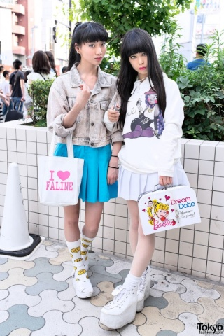 [Style] Sweet'n'girly ou Larme-kei Asami-10