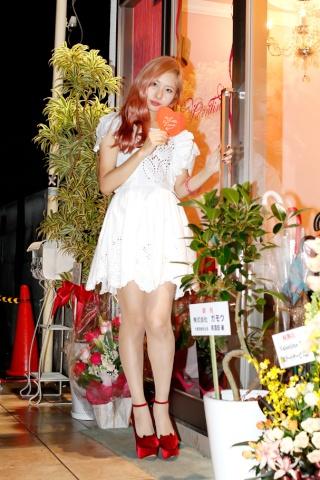 [Style] Sweet'n'girly ou Larme-kei Ku10