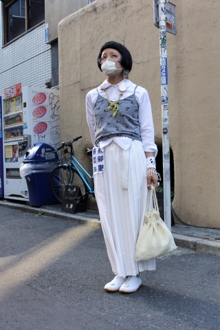 [Style] Cult Party Kei - Page 3 Snap2013
