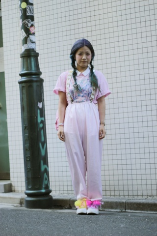 [Style] Cult Party Kei - Page 3 Snap2015