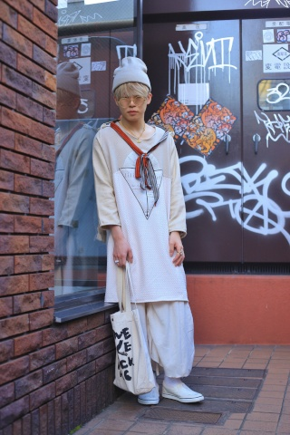 [Style] Cult Party Kei - Page 3 Snap2017