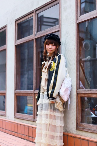 [Style] Cult Party Kei - Page 3 Snap2019
