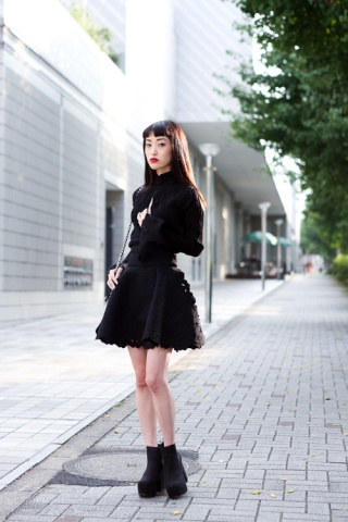 [Style] Sweet'n'girly ou Larme-kei Tumblr23