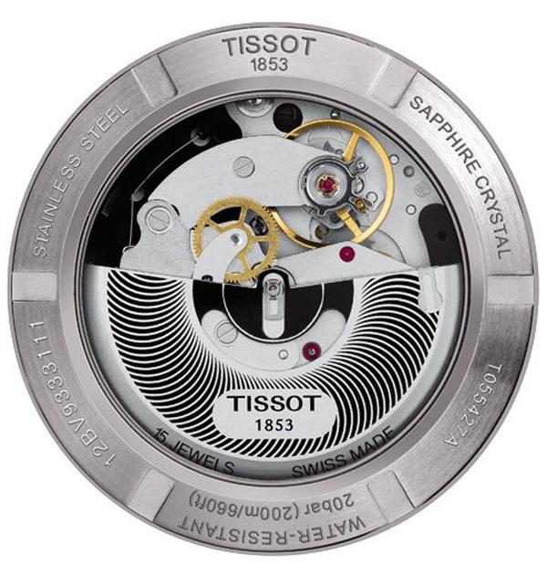 Tissot PRC 200 automatique - modèle 2014? Tissot15