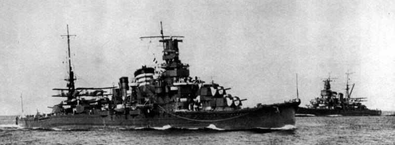 Croiseurs japonais Furuta10