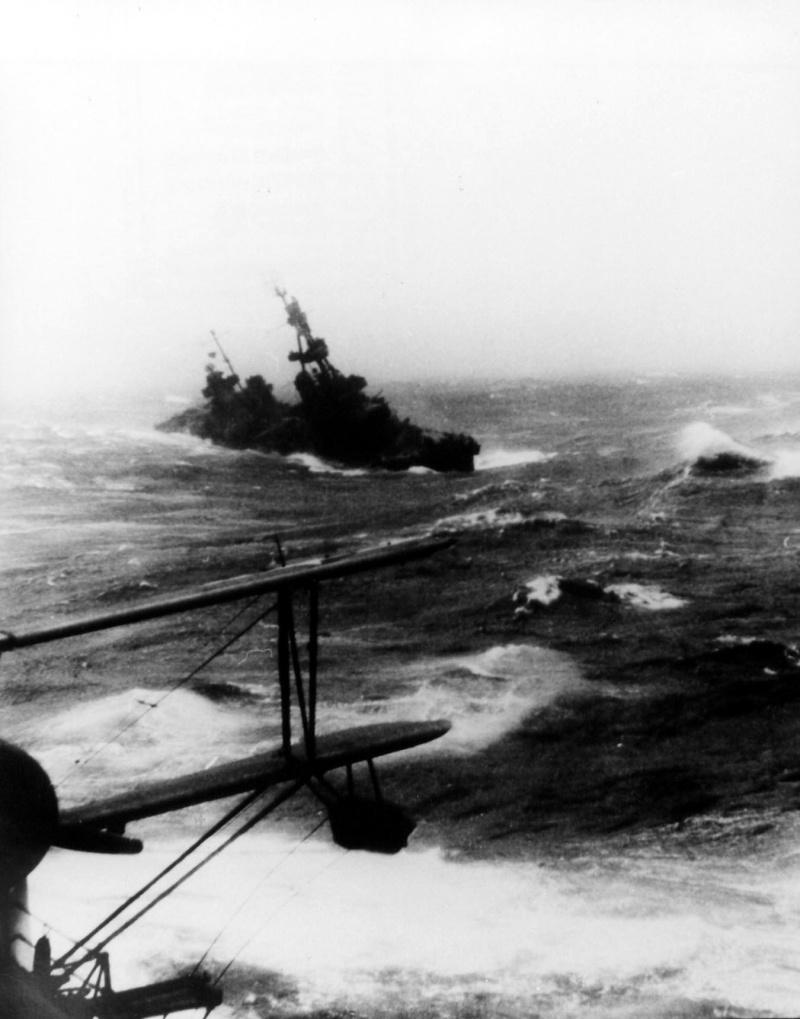 Croiseurs américains Louisv10