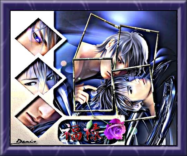 Créations de Staffilou Manga10