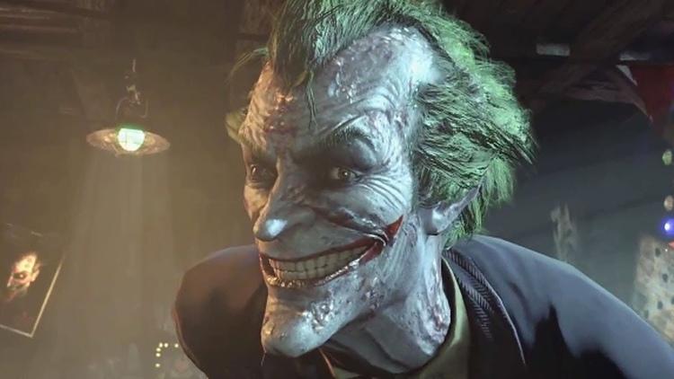Joker  Joker-10