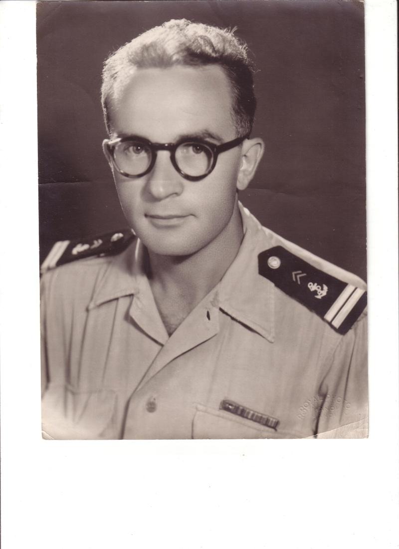 Lieutenant Jean Jouatte de la CCB2 du 2/24° RMTS 1950_110