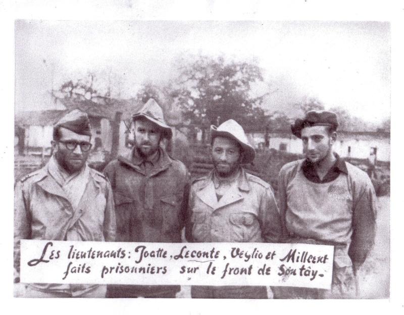 Lieutenant Jean LECOMTE 24è RMTS MPLF 1949 1951_010