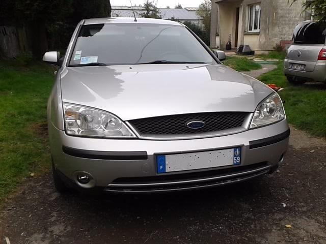 Ford Mondeo Ghia TDCi 2013-011