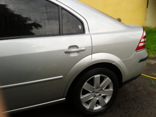 Ford Mondeo Ghia TDCi 2013-012