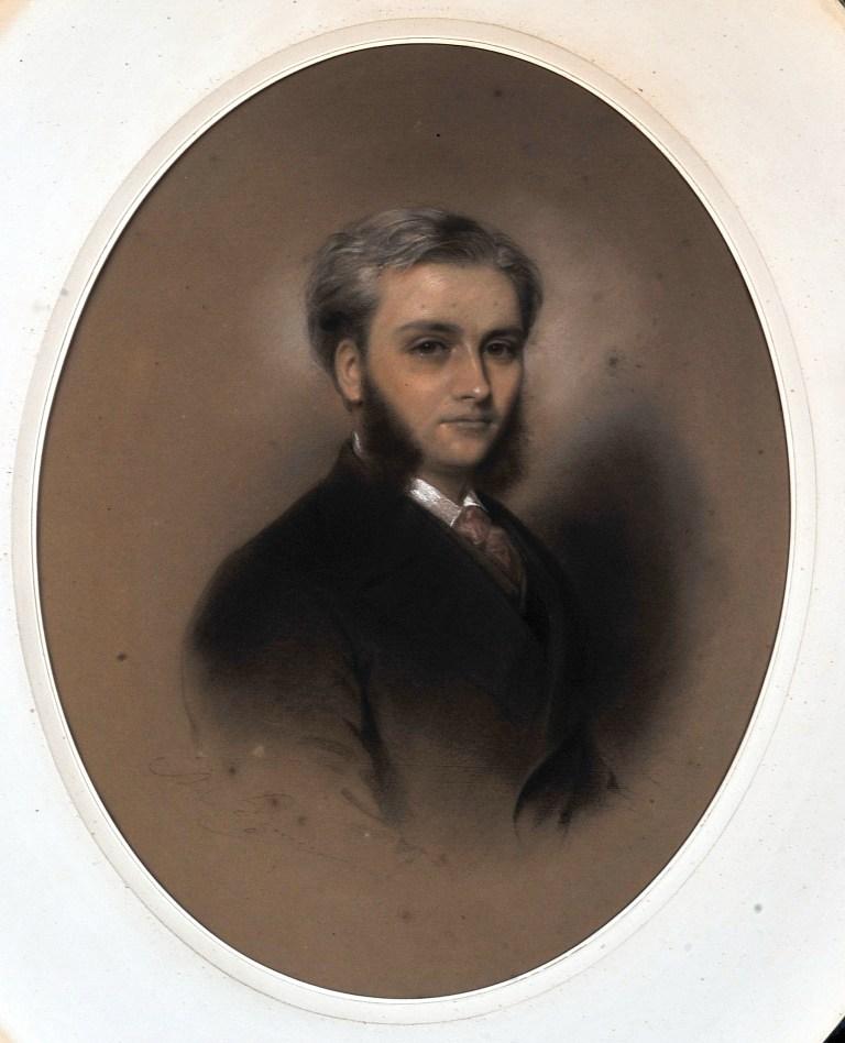 René de Kerret, bienfaiteur de Brasparts Quilli16