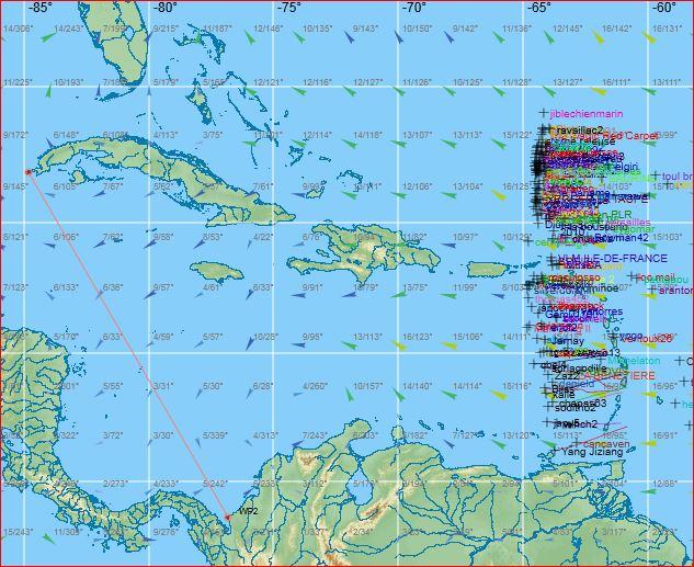 VLM... L'Armada Oubliée 4 - L'hémisphère Nord Cuba10