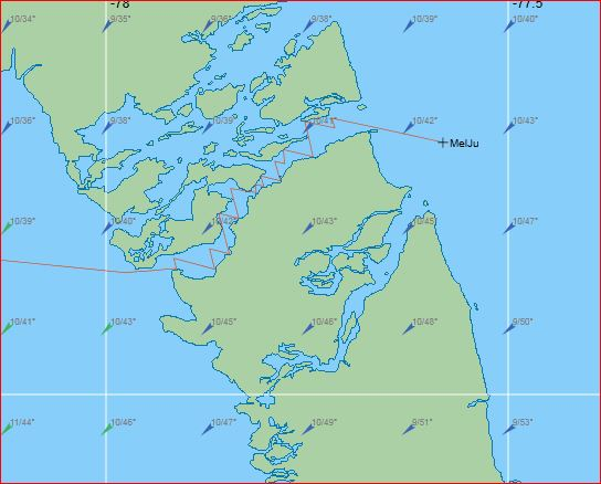 VLM... L'Armada Oubliée 4 - L'hémisphère Nord Joli10
