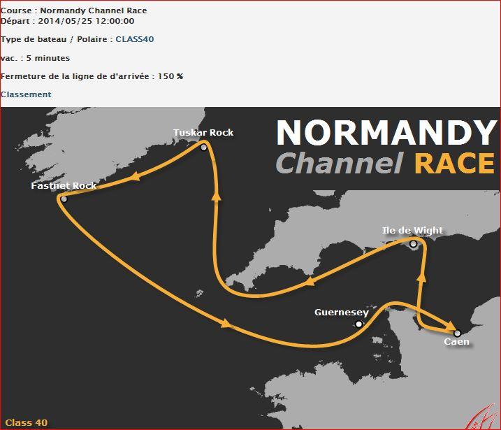 VLM.....NORMANDY CHANNEL RACE Norman10