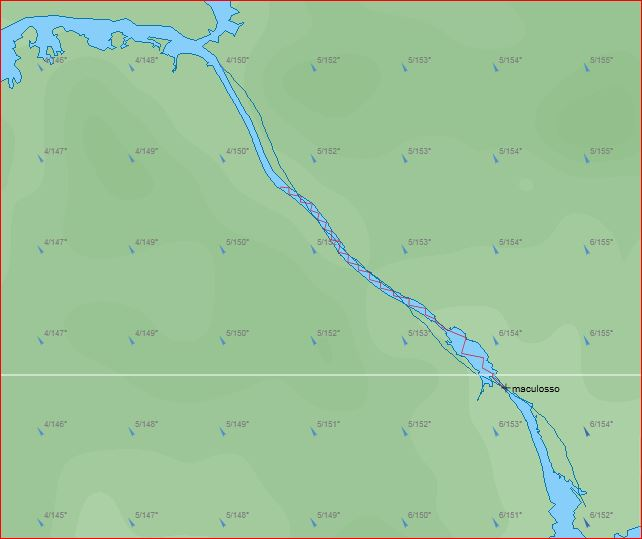 VLM... L'Armada Oubliée 4 - L'hémisphère Nord Panama10