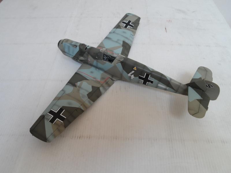 """BF 109 E-3 """" Eduard """" 1/32 Sam_1516"""