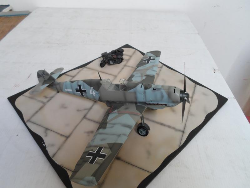 """BF 109 E-3 """" Eduard """" 1/32 Sam_1519"""