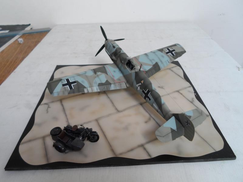 """BF 109 E-3 """" Eduard """" 1/32 Sam_1521"""