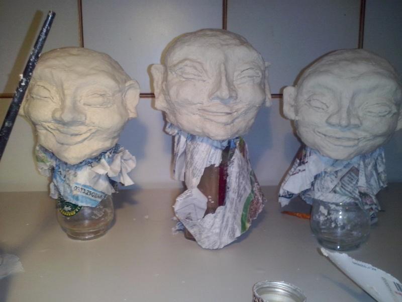 Marionette di cartapesta Cam00110